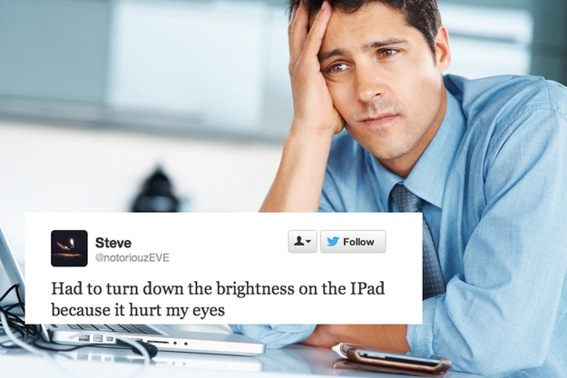 17 Incredulous & Embarrassing First World Problems