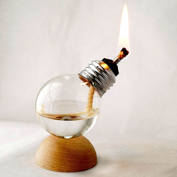 21 Brillant Objects Made From Recycled Materials