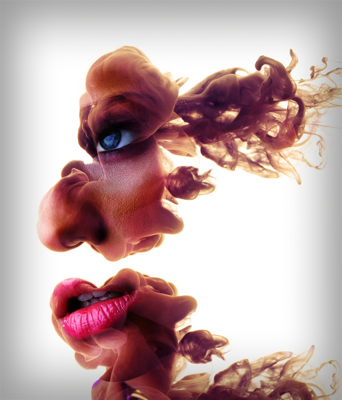 Beautiful art by Alberto Seveso