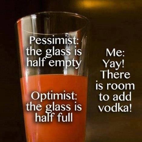 Room For Vodka!