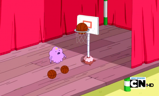 Adventure Time's 13 Greatest Sports Moments
