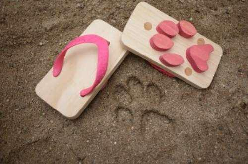 Tricky Childrens' Footwear
