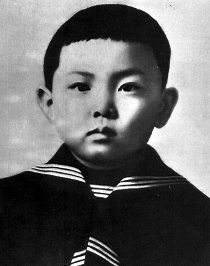 Childhood Photos Of The World's Most Brutal Dictators