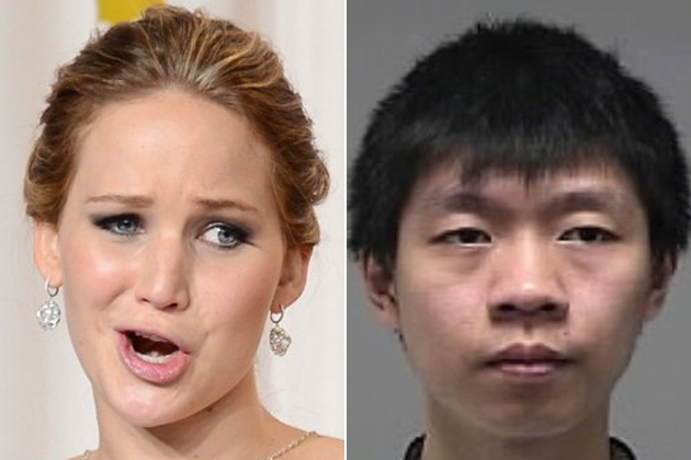 Jennifer Lawrence Has an Insane Stalker Who Thinks He's Jesus