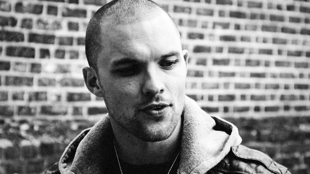 Ed Skrein Is the Sexy New Man on 'Game of Thrones'