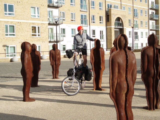 15. Rusty Men, London, UK