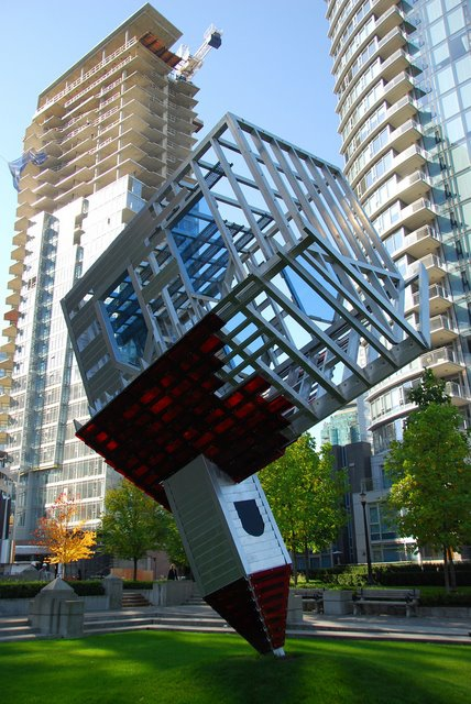 17. Device to Root Out Evil, Vancouver, Canada