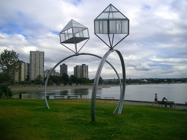 14. Engagement Rings, Vancouver, Canada
