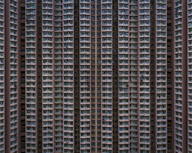 Anatomy of Hong Kong Apartment Towers