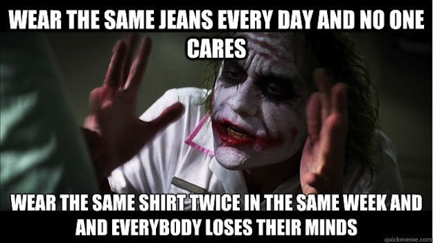 The Best of the 'Joker Mind Loss' Meme