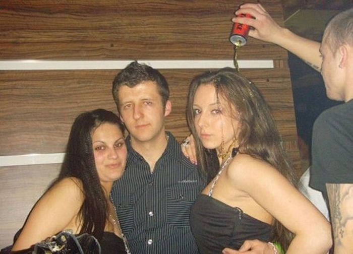 Hilarious Night Club Situations You Never Want To Be In!