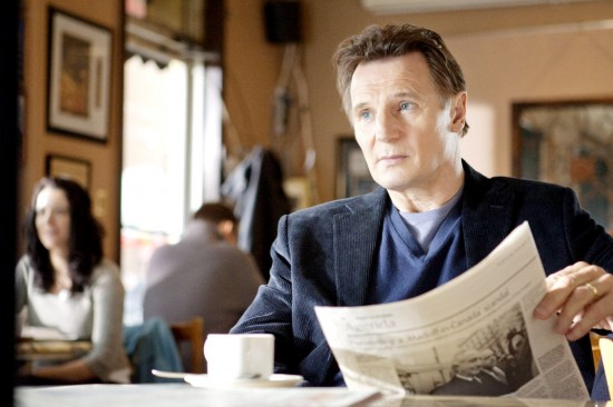The Best Liam Neeson Movies You Probably Haven't Seen
