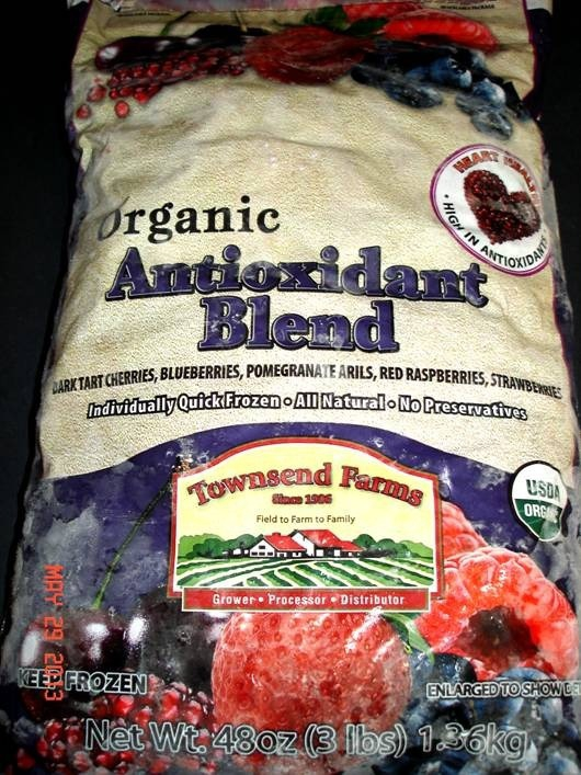 Frozen Fruit Mix Related Hepatitis A Outbreak Strikes 5 States.