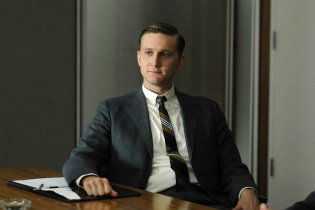 We Want Aaron Staton from 'Mad Men' to Manage Our Accounts