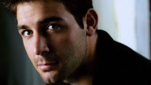 We're Definitely Warming Up to James Wolk on 'Mad Men'