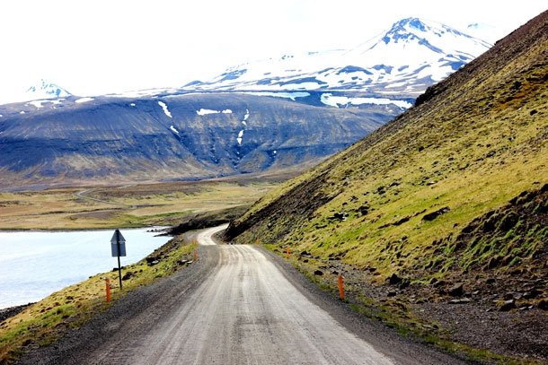 Iceland travels