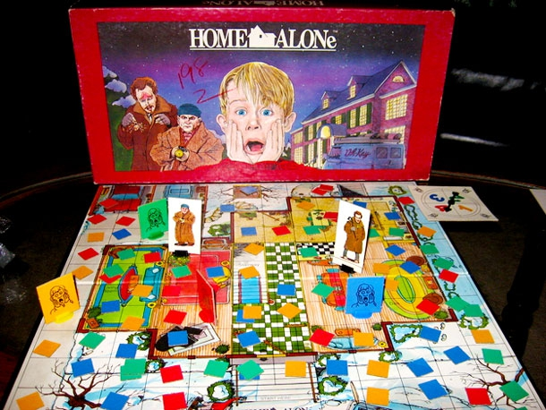 16 Ridiculously Stupid Board Games From Your Childhood
