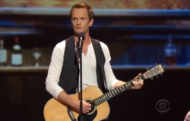 Neil Patrick Harris' Opening Number At The Tony Awards Was Incredible