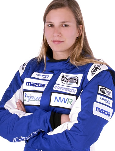 10 Sexiest Female Race Car Drivers.