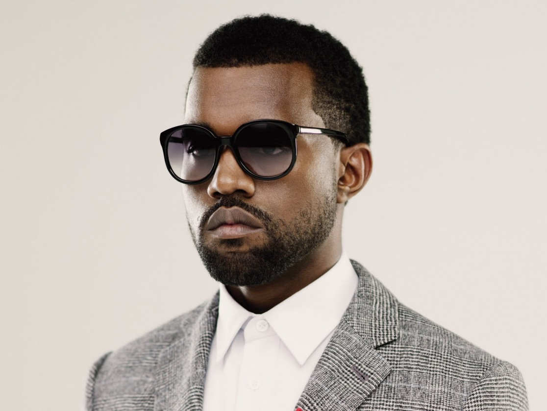 8 Narcissistic Lines From Kanye West's NY Times Interview