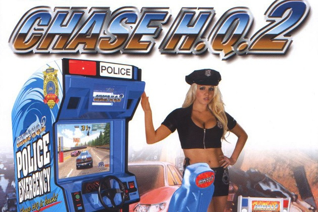 Sexy Retro Game Posters Make Us Miss Arcade Games and Aqua Net