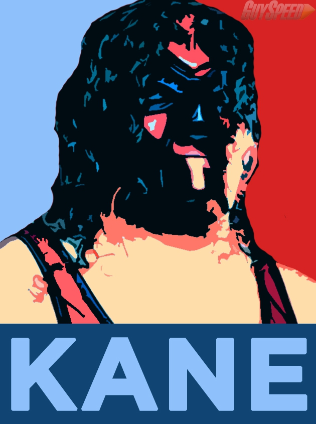 What if Kane Ran For Political Office in 2014?