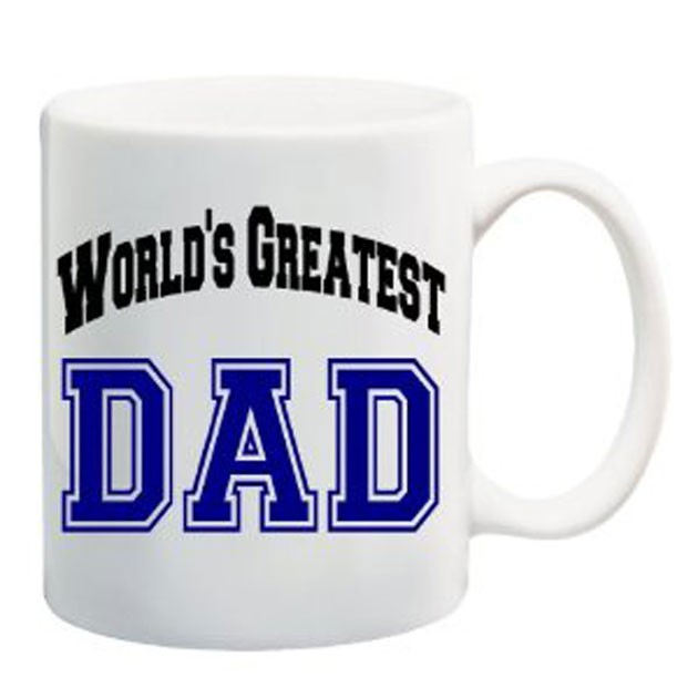 10 Terrible Father's Day Gifts