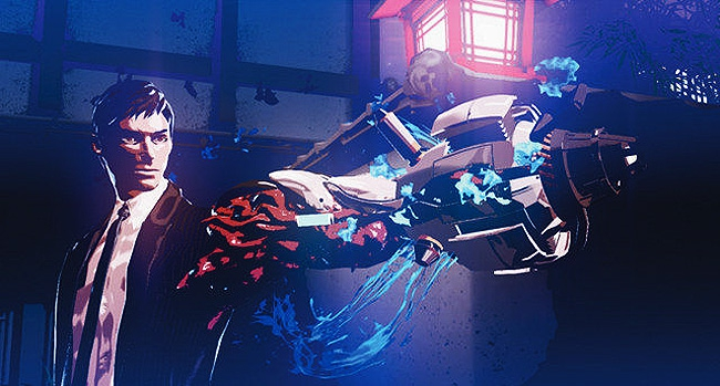 Here's The Latest Crazy 'Killer Is Dead' Trailer