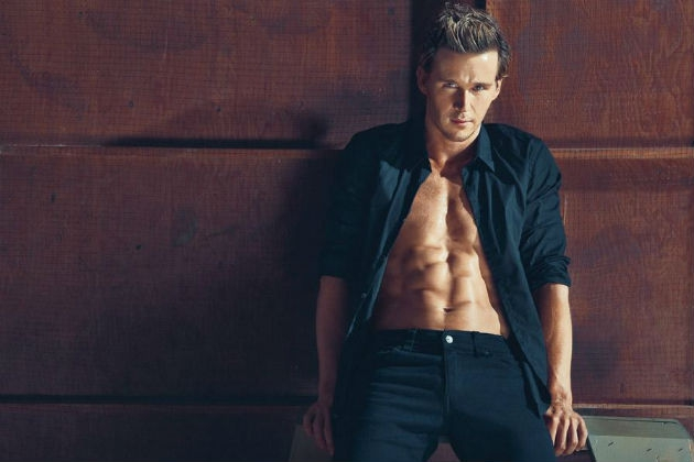 We Wanna Do Real Bad Things with 'True Blood' Star Ryan Kwanten