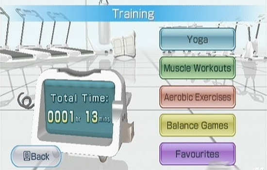 10 Obscure Characters That Deserve To Join The Wii Fit Trainer