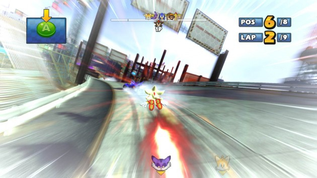 8 Best Racing Game Power-Ups