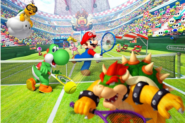10 Weirdest Mario Occupations
