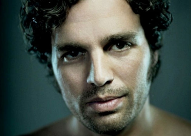 'Avengers' Star Mark Ruffalo Is Quite Smashing