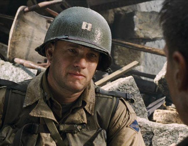 Remembering the Brothers: Saving Private Ryan (1998)