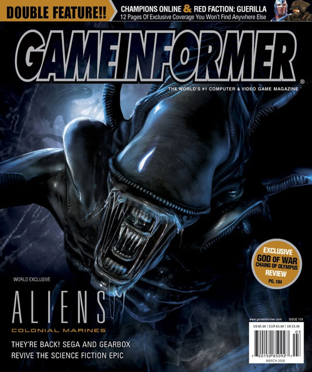 10 Great Gaming Magazines