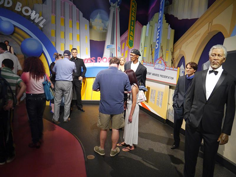 """The Worst Wax Museum in America"" от Marinara за 29 jun 2013"