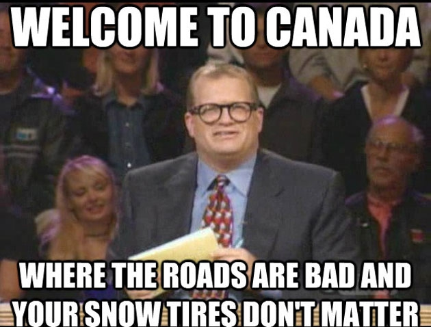 We Hope You Like These Memes for Canada Day, Eh?