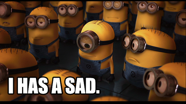 The Funniest 'Despicable Me' Memes