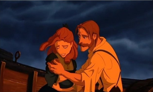 12 Disney Characters You Probably Forgot Met Horribly Tragic Deaths