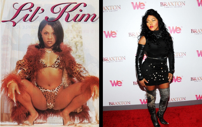 Miley Cyrus Thinks She Was Lil Kim In Another Life