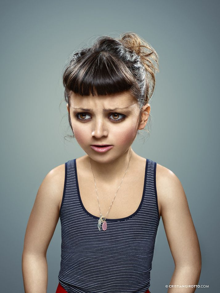 Outer Child Photography by Cristian Girotto