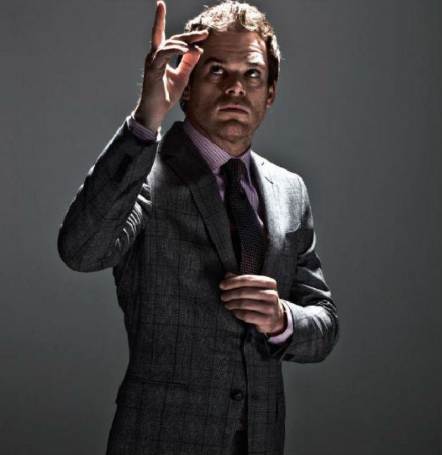 We're Devoted to 'Dexter' Star Michael C. Hall