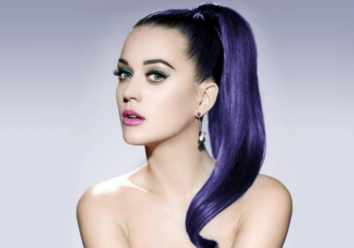 Katy Perry Wins Suit Against Hair Company That Dropped Her