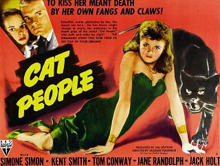 5 Films With Cat Based Horror Mayhem