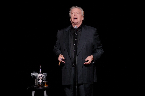 Forbes Ranks The Highest Paid Stand-Up Comedians