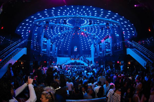 Top-7 World's Most Extravagant Nightclubs