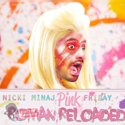 Pink Friday