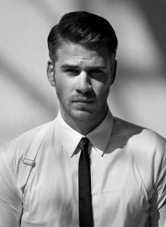 Meet Liam, the Other Sexy Hemsworth