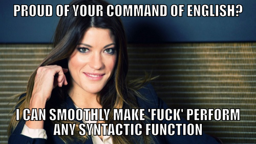 The Best Of 'Dexter's' Debra Morgan