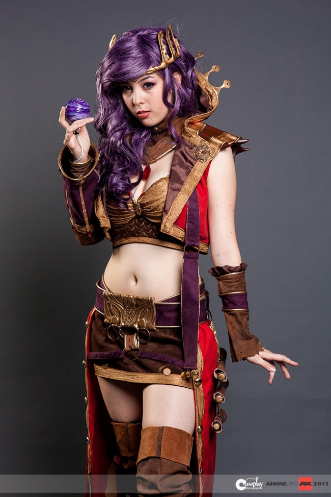 Funny, Sexy, And Awesome Cosplay Of The Week